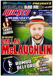 ASSBG Wicked Wednesdays 04.09.19 McLaughlin 1.0
