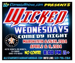 ASSBG Wicked Wednesdays Gen PRomo March 2014 Banner