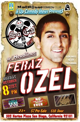 CC MH 10.21.13 Feraz Ozel 1.0