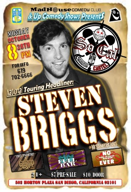 CC MH 10.28.13 Steven Briggs 1.0