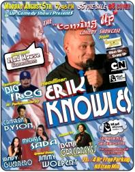 CUCS MadHouse Monday 8.05.13 Erik Knowles All 2.0