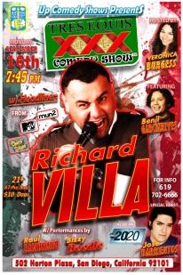CUCS MadHouse Monday 9.16.13 Richard Villa 1.0