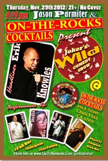 JPP Jokers Wild 11.29.12 Show 1.0
