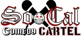 SoCal Comedy Cartel Logo March 2014