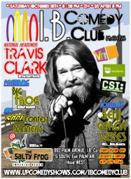 IBCC at TSF Travis Clark 10.18.14