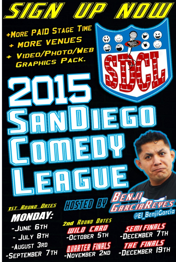 MNF SDCL 2015 Info POster