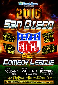 2016 SDCL Gen Info Poster