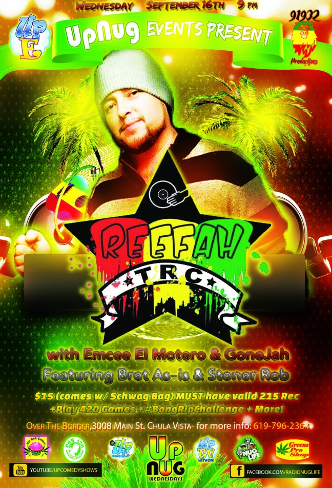 reggaeparty5templates