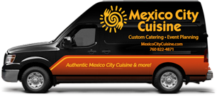 Mexico City Cuisine Truck PNG.png