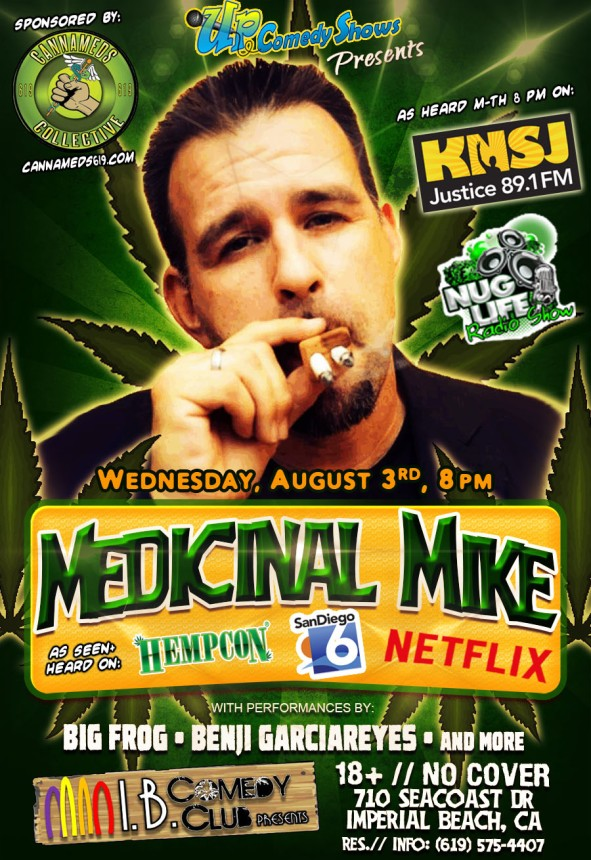 08.03.16 IBCC Medi Mike 1.0