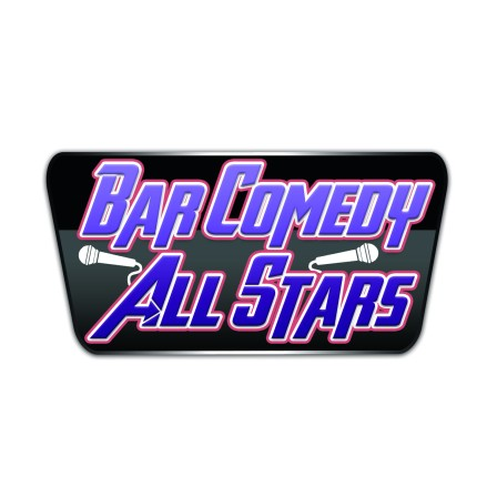Bar Comedy All Stars Badge TEMP
