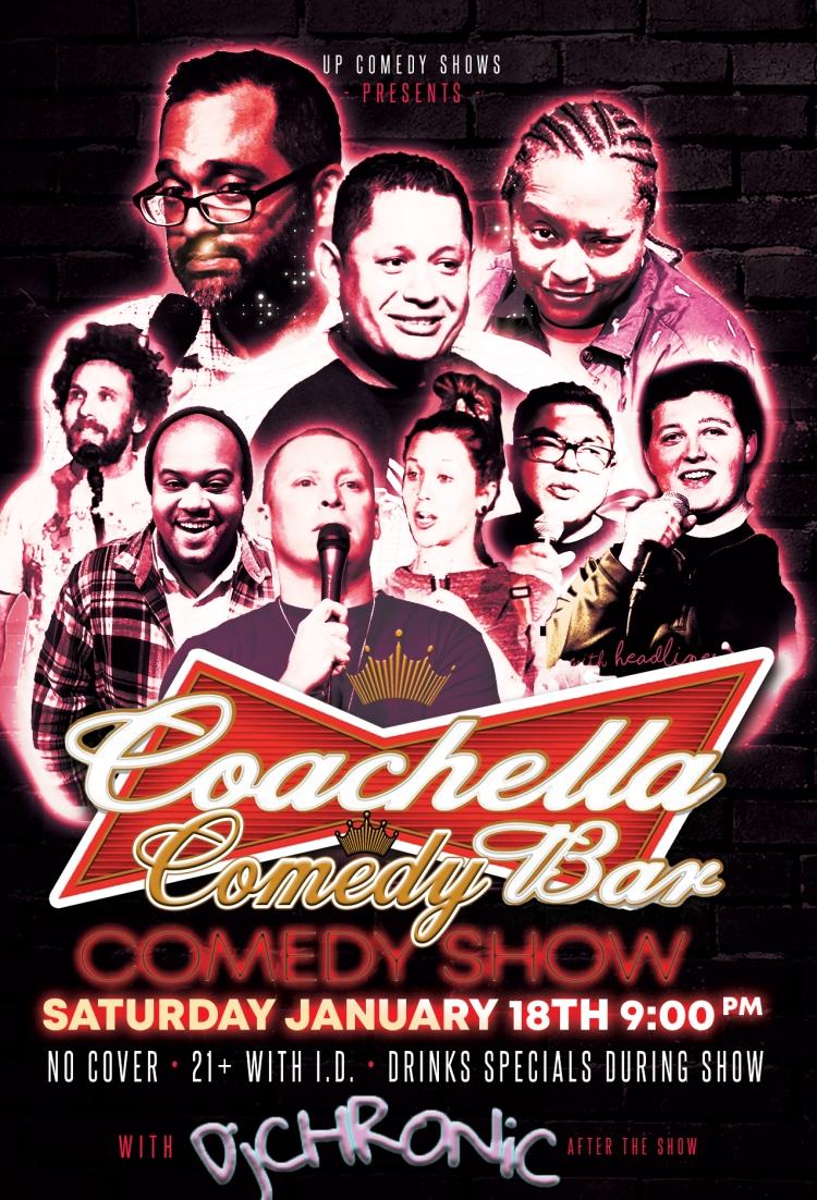 01.18.19-Coachella-Bar-Comedy-Show-Poster---wALL-PICS-DJ-CHRONIC